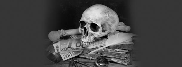 Умершие доктора не лгут