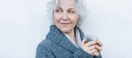 пожилые женщины предпочитают