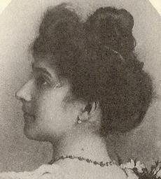 Жа́нна Луи́за Кальма́н - старейшая из когда-либо живших людей на Земле