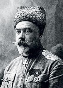 Генерал А. И. Деникин