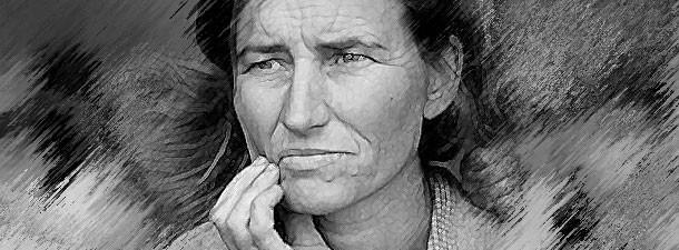 Другая женщина