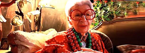 стиль пожилых женщин