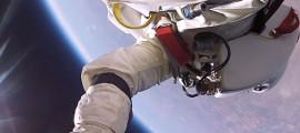 видео прыжка