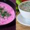 Холодные летние супы