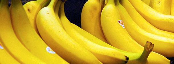 полезны бананы