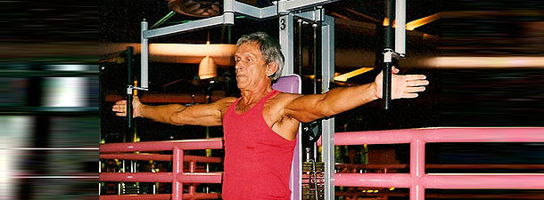 физическим упражнениям после 50 лет