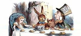 Алисы в стране чудес