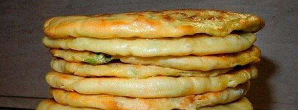 хачапури с яйцом и сыром рецепт с фото