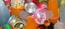 промышленные и домашние напитки
