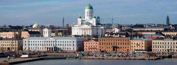 Организация лечения в Финляндии