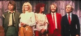 Легендарная ABBA лучшие композиции. Слушать онлайн