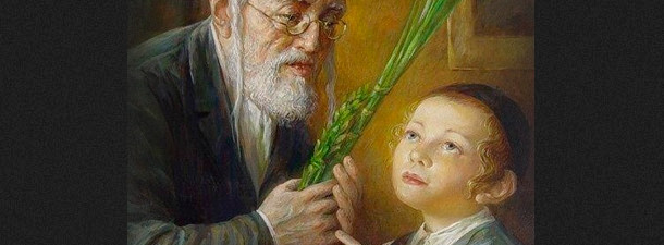 поговороки еврейского народа