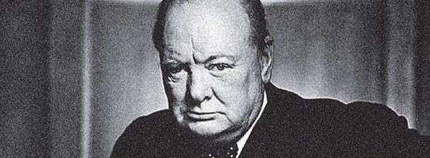 Уинстон Черчилль - знаменитые высказывания