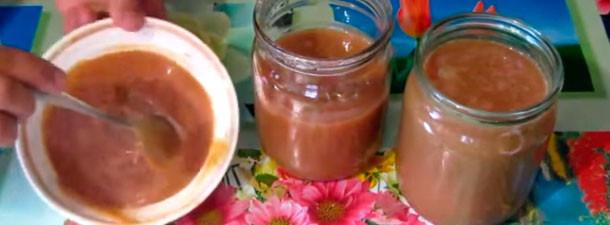 Рецепт домашнего сгущенного молока