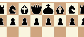 "Игра ""Шахматы"""