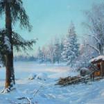 В Жданов