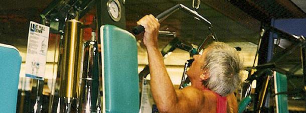 тренироваться пожилым