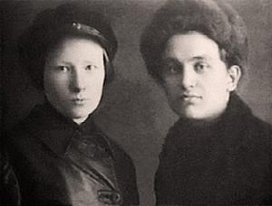 Драуле и Николаев