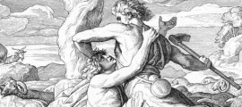 Воспевание Каина