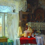 Илья Каверзнев, Светлая Пасха_22