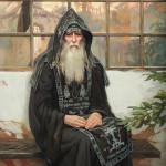 Иосиф. Оптинский старец  С.Афонина