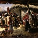 МАКОВСКИЙ Владимир - Молебен на Пасху
