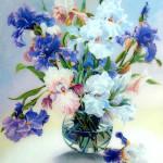Цветочная Акварель  Дарья Чачева
