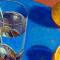 4 стакана воды