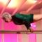 Старейшая гимнастка в мире