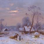4. В.Рекуненко. Зима (1)