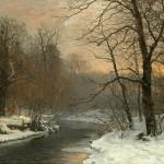 Anders Andersen-Lundby (Danish, 1841-1923)