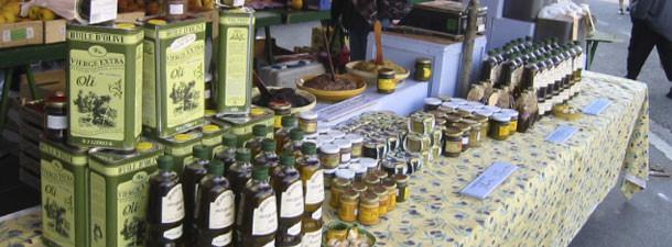 Оливковое масло против подсолнечного