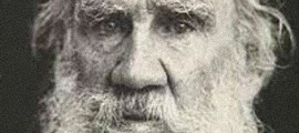 Лев Толстой о войне и патриотизме