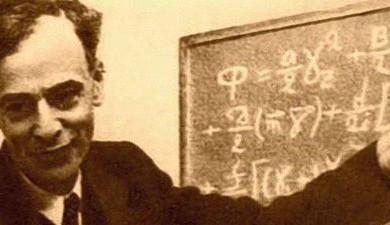 физика Льва Ландау