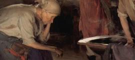 Письмо взрослой дочери